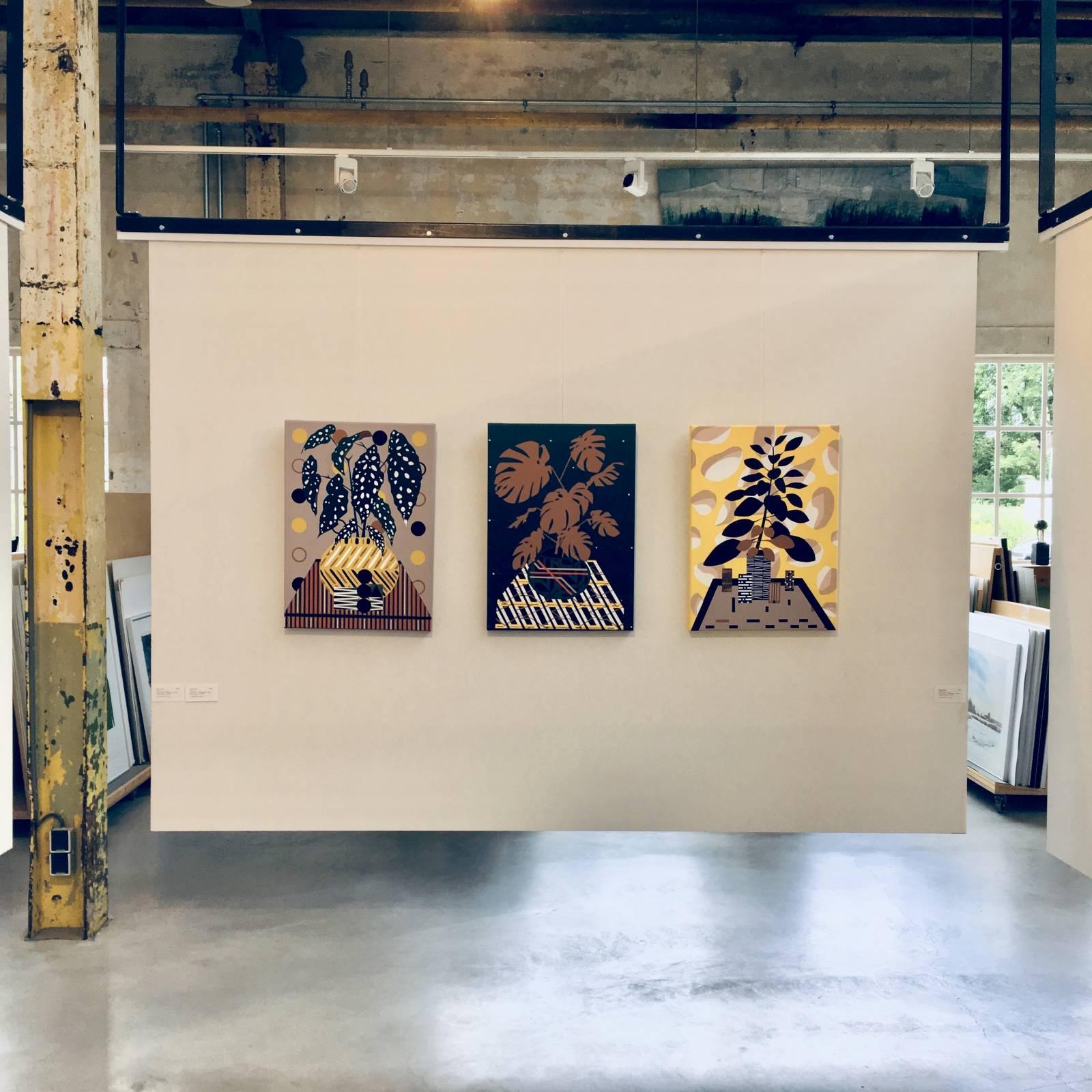 Exhibition at Art Zaanstad: New Acquisitions