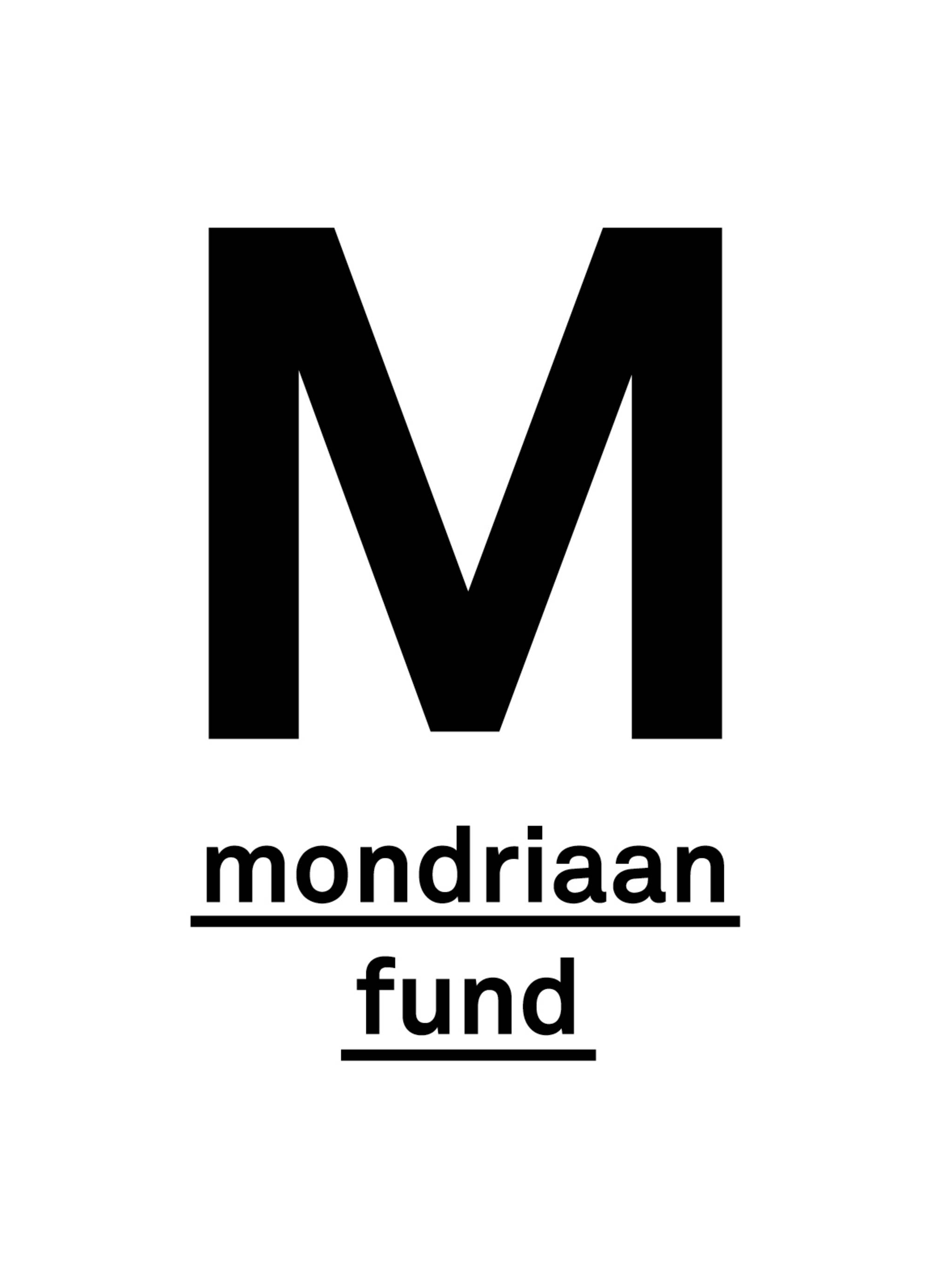 Supported by Mondriaan Fund
